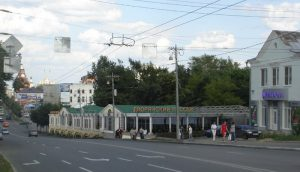 Г Владимир, улица