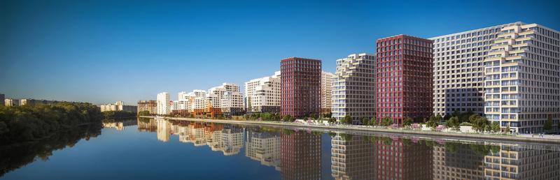 Жилой комплекс Городской