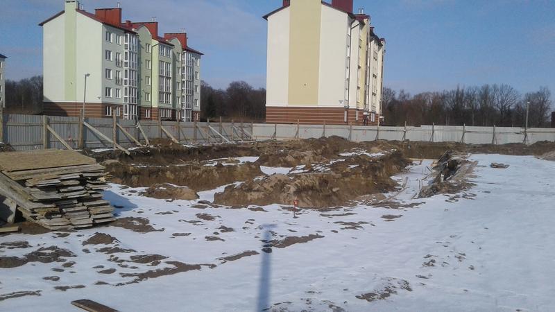 Город Гурьевск, улица