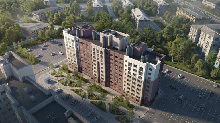 Жилой комплекс «Москва