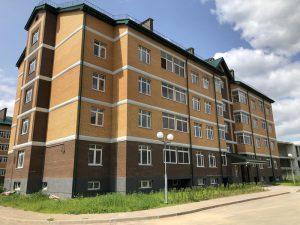 Город Москва, поселение