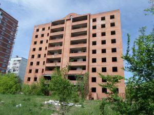 Самарская область, город