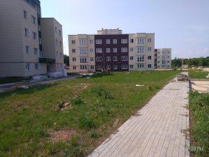 Жилой комплекс Болтино
