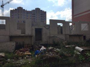 Жилой комплекс Мкрн Новый