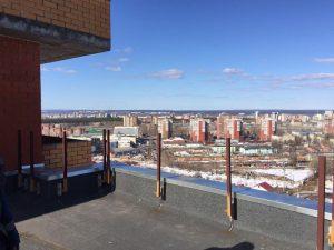 Край Пермский, Город Пермь