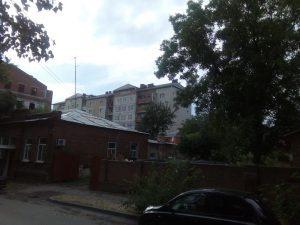 48-ми квартирный жилой дом