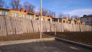 Жилой комплекс г. Таганрог