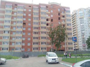 Омская область, г. Омск