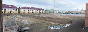 Жилой комплекс поселок