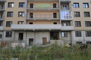 Жилой комплекс г. Брянск