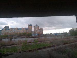 Жилой комплекс город