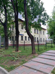 Г Москва, переулок Большой