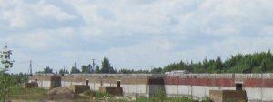 Ярославская область, район