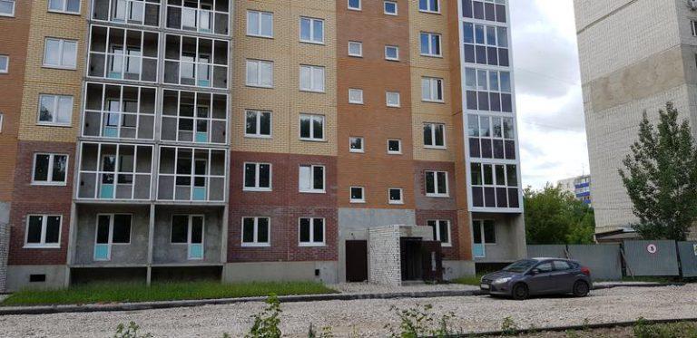 Ульяновская область, город