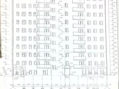Г Железногорск, улица Мира