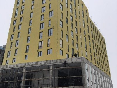 Жилой комплекс Апарт-отель