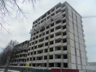 Г Балабаново, улица
