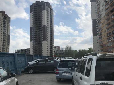 Жилой комплекс г.